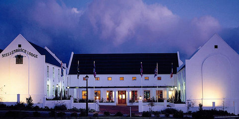 Stellenbosch Lodge Country Hotel