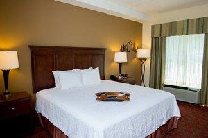 Room - Hampton Inn & Suites on the Parkway Pigeon Forge