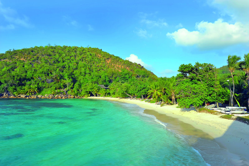 Constance Lemuria Resort Of Praslin