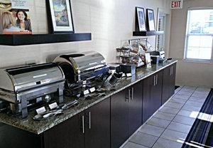 Restaurant - Residence Inn by Marriott Northwest Richmond