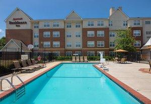 Fitness/ Exercise Room - Residence Inn by Marriott Northwest Richmond