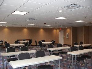 Meeting Facilities - Holiday Inn Express New Albany