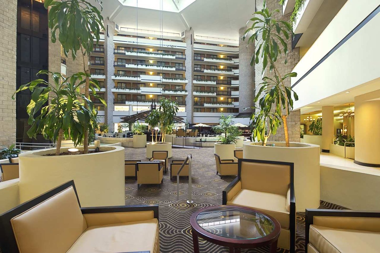 Orlando 3 Bedroom Suites Meetings Events At Embassy Suites By Hilton Orlando