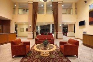 Lobby - Embassy Suites Paradise Village Pkwy Phoenix