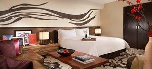 Room - Nobu Hotel at Caesars Palace Las Vegas