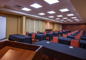 Meeting Facilities - Courtyard by Marriott Hotel Charlotte Airport