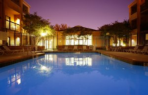 Pool - Country Inn & Suites by Carlson Stemmons Trail Dallas