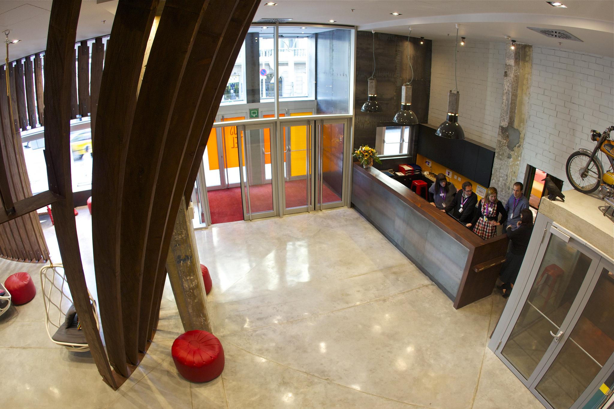 generator hostel barcelona barcelona. Black Bedroom Furniture Sets. Home Design Ideas