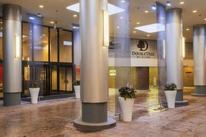 Exterior view - DoubleTree by Hilton Hotel Magnificent Mile Chicago