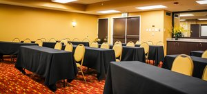 Meeting Facilities - Country Inn & Suites by Carlson Stemmons Trail Dallas