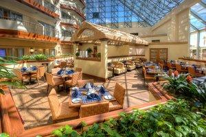 Restaurant - DoubleTree by Hilton Hotel Airport Orlando