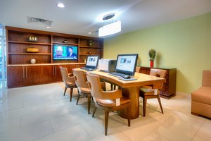 Conference Area - DoubleTree by Hilton Hotel Airport Orlando