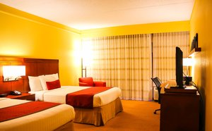 Room - Country Inn & Suites by Carlson Stemmons Trail Dallas
