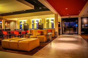 Lobby - Country Inn & Suites by Carlson Stemmons Trail Dallas