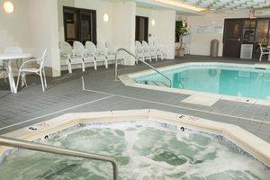Pool - Drury Inn & Suites East Louisville