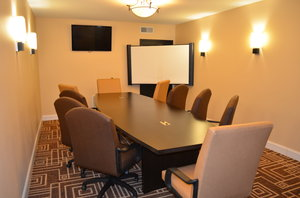 Meeting Facilities - Holiday Inn Express Hotel & Suites Smithfield
