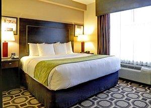 Suite - Comfort Suites Lexington