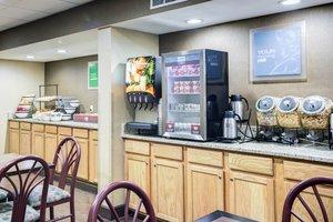 Restaurant - Comfort Inn Clemson