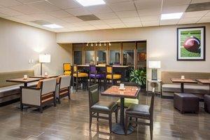 Lobby - Comfort Inn Clemson