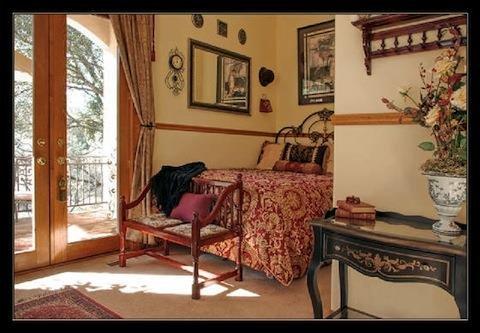 The Buena Vista Suite