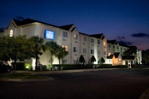 Exterior view - Jacksonville Plaza Hotel & Suites