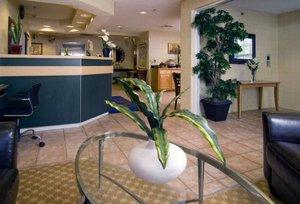 Lobby - Jacksonville Plaza Hotel & Suites