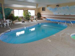 Spa - Alpine Inn & Suites Gunnison