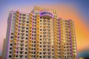 Exterior view - Polo Towers Suites Las Vegas