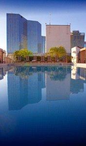 Pool - Polo Towers Suites Las Vegas