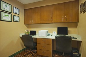 Meeting Facilities - New Haven Village Suites