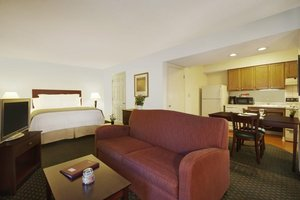 Room - New Haven Village Suites