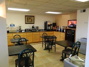 Meeting Facilities - Deluxe Inn & Suites York