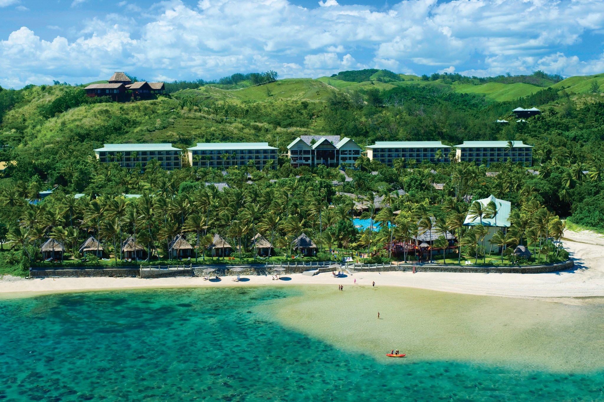 Meetings And Events At Outrigger Fiji Beach Resort A Ksl Resort