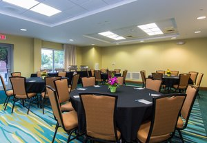 Meeting Facilities - SpringHill Suites by Marriott Downtown Columbia