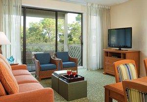 Restaurant - Marriott Vacation Club Monarch Hotel Hilton Head