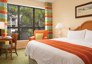 Room - Marriott Vacation Club Monarch Hotel Hilton Head