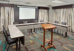 Meeting Facilities - Residence Inn by Marriott Northwest Richmond