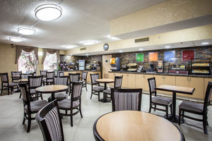 Restaurant - Comfort Inn Executive Park Charlotte