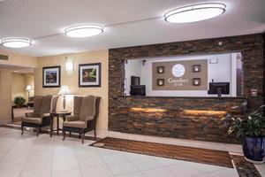 Lobby - Comfort Inn Executive Park Charlotte