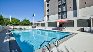 Pool - Holiday Inn Express East Tallahassee