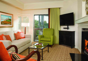 Lobby - Marriott Vacation Club Heritage Club Resort Hilton Head