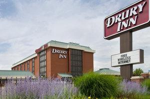 Exterior view - Drury Inn St Louis Airport