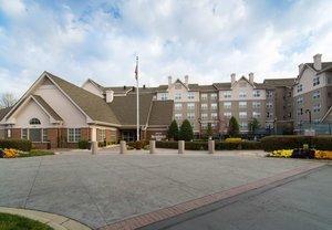 Exterior view - Residence Inn by Marriott Charlotte Piper Glen