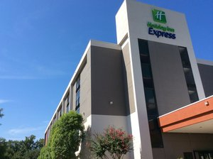 Exterior view - Holiday Inn Express East Tallahassee
