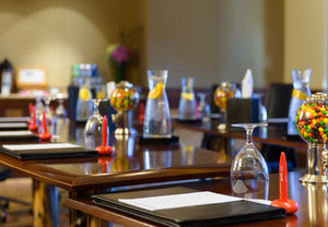 Meeting Facilities - Marriott Hotel Gaslamp Quarter San Diego
