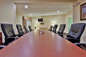 Meeting Facilities - Holiday Inn Riverview West Ashley Charleston