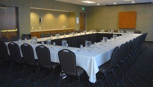 Meeting Facilities - Holiday Inn Express Downtown Boise