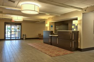 Lobby - Holiday Inn Express East Tallahassee
