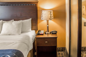 Room - Comfort Suites Beaufort