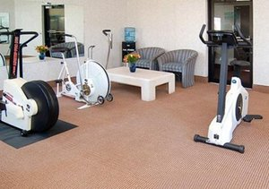 Fitness/ Exercise Room   Red Roof Inn Denver ...